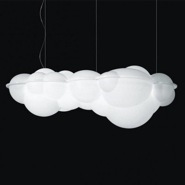 Nemo Nuvola LED Hängelampe Wolke 154cm 7