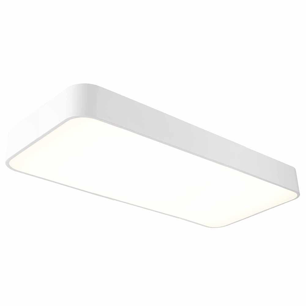 Mantra Cumbuco LED-Deckenlampe Rechteckig
