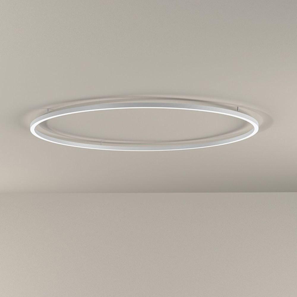 Panzeri Brooklyn LED-Ring Deckenlampe 1