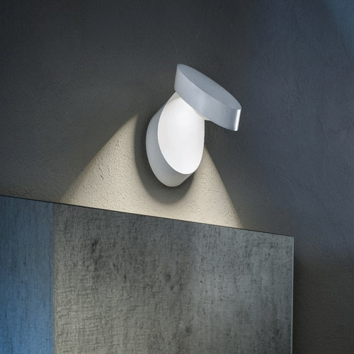 Lodes Pin-Up LED Wandlampe beweglich thumbnail 5
