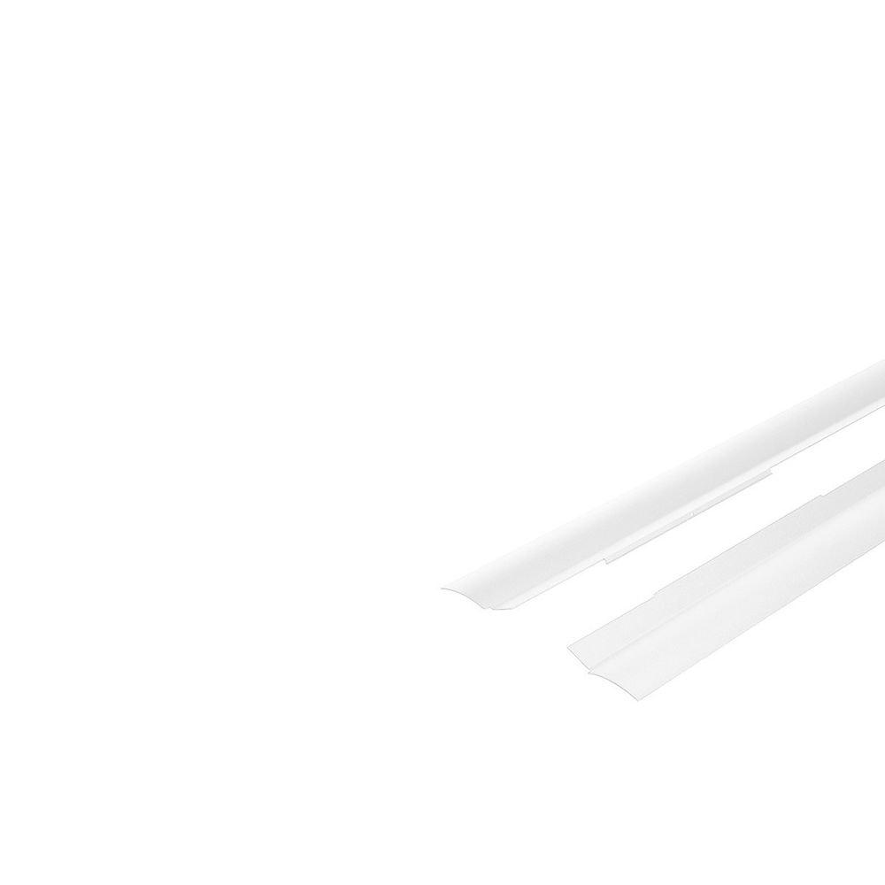 SLV Glenos Industrial Profile Reflektor Set Weiß 2 Stück
