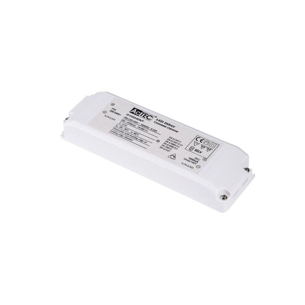 SLV LED Treiber 40W 1050mA dimmbar 1