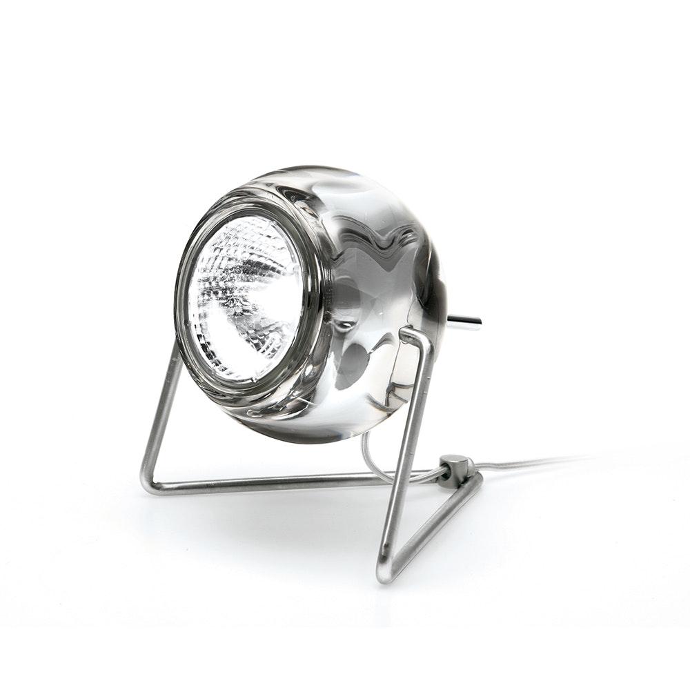 Fabbian Beluga Tischlampe Ø 9cm 8