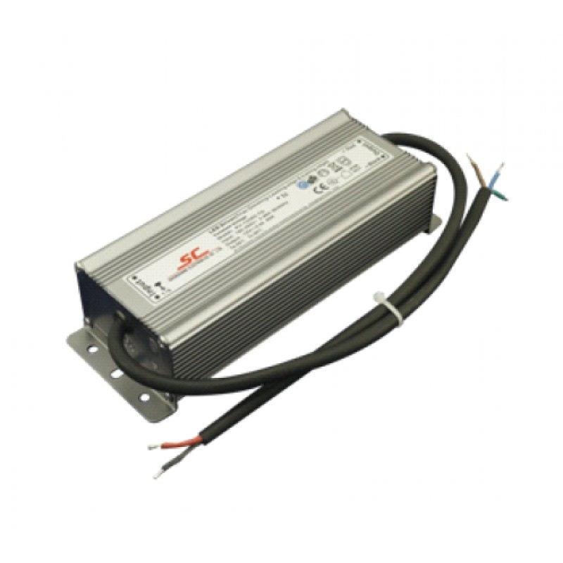 Netzteil dimmbar 24V IP65 2