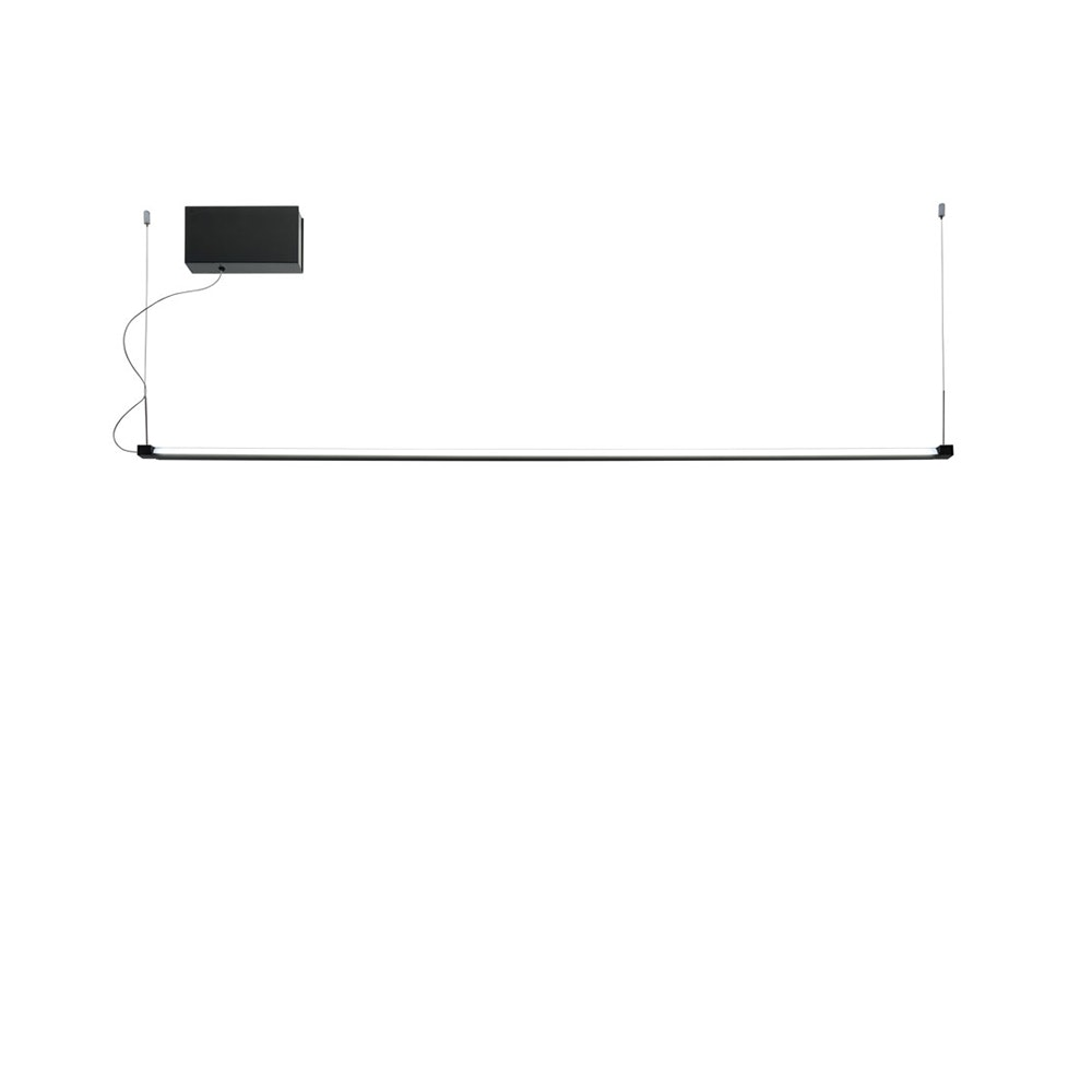 Fabbian Pivot LED-Hängeleuchte 52W 3