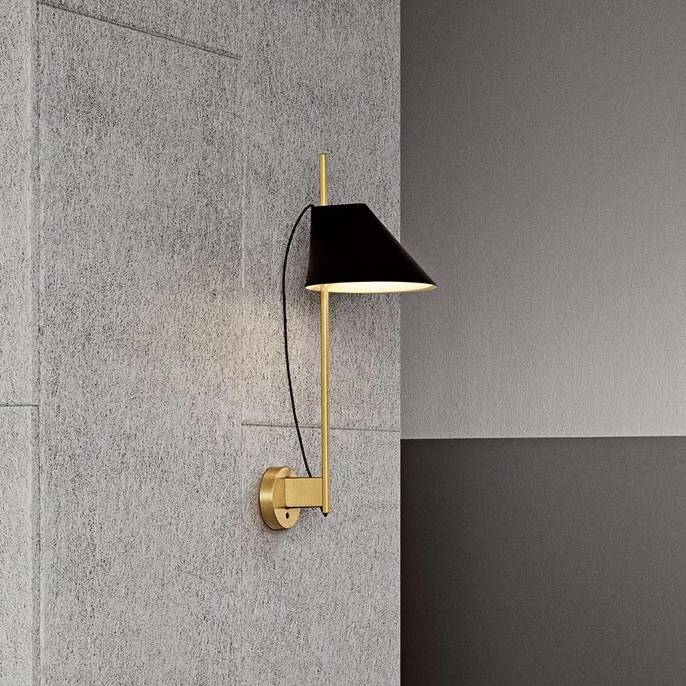 Louis Poulsen LED-Wandlampe Yuh