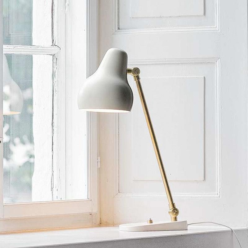Louis Poulsen LED Tischlampe VL38 7
