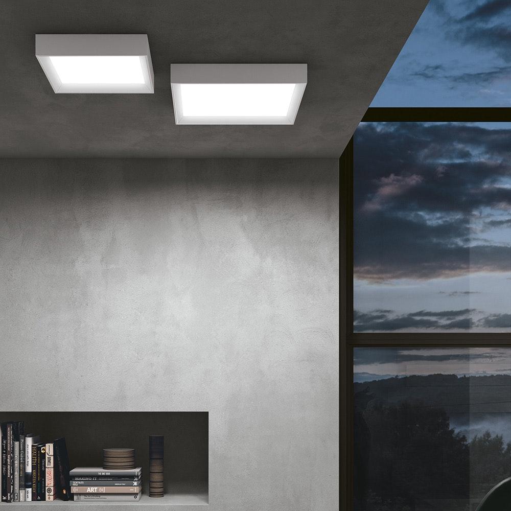 Linealight Tara Q LED-Deckenleuchte