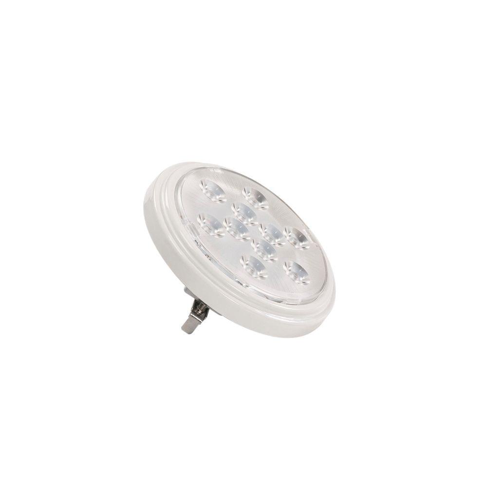 SLV LED QR111 G53 Leuchtmittel 13° 800lm 2700K