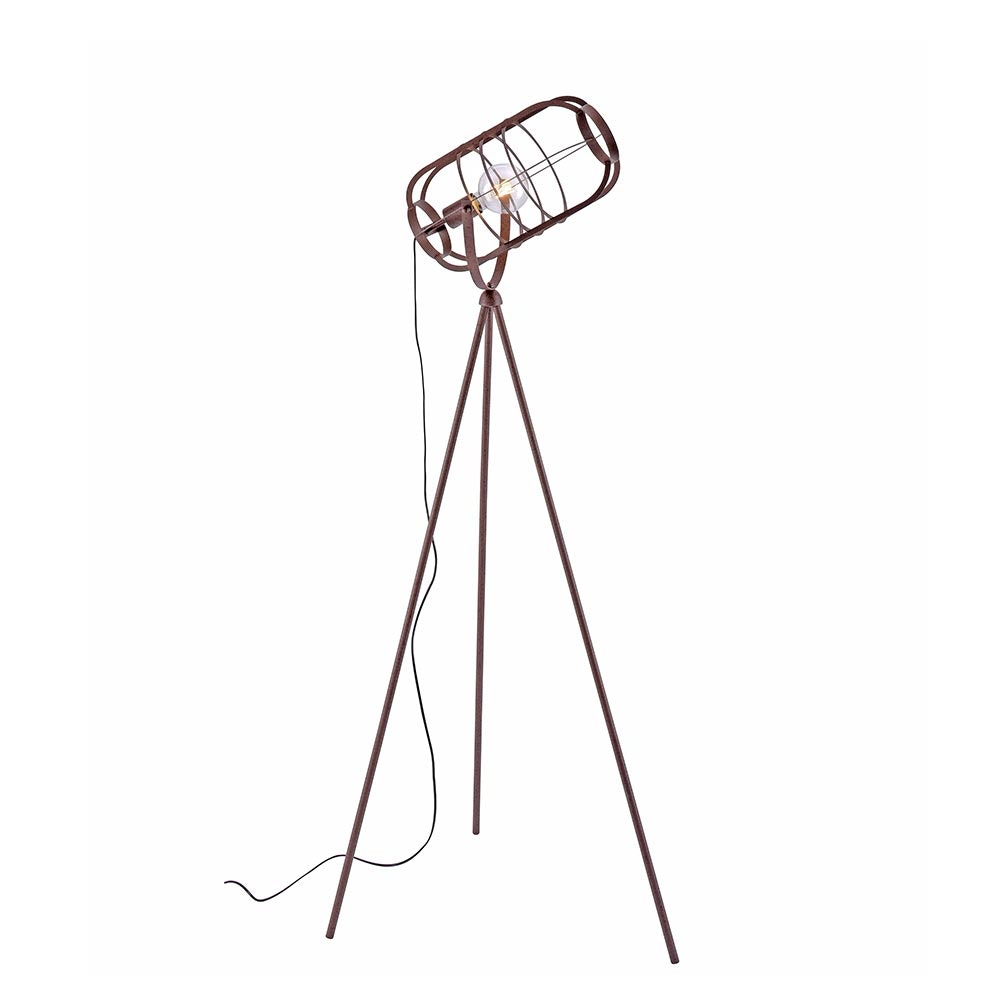 Stehleuchte Fabio 160cm Industrial-Stil 6