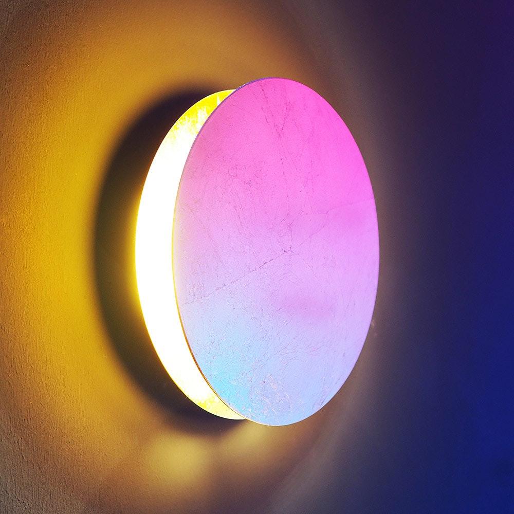 Catellani & Smith Lederam WF 25 LED Wandlampe 2