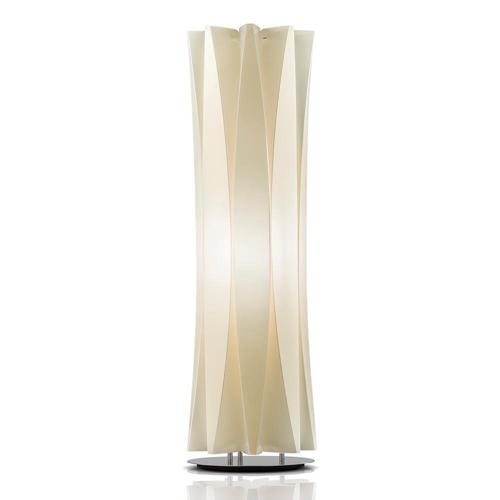 Slamp Tischlampe Bach Medium Gold 4