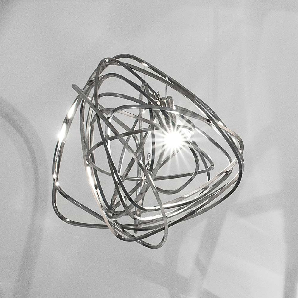 Terzani Doodle Wandlampe 1