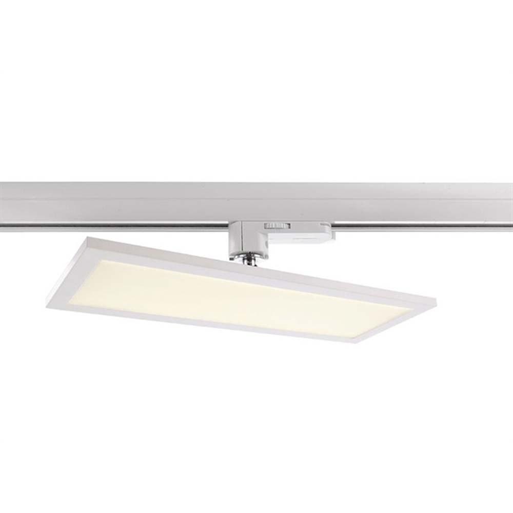 3-Phasen LED-Panel Flächenleuchte 1500lm Neutralweiß 1