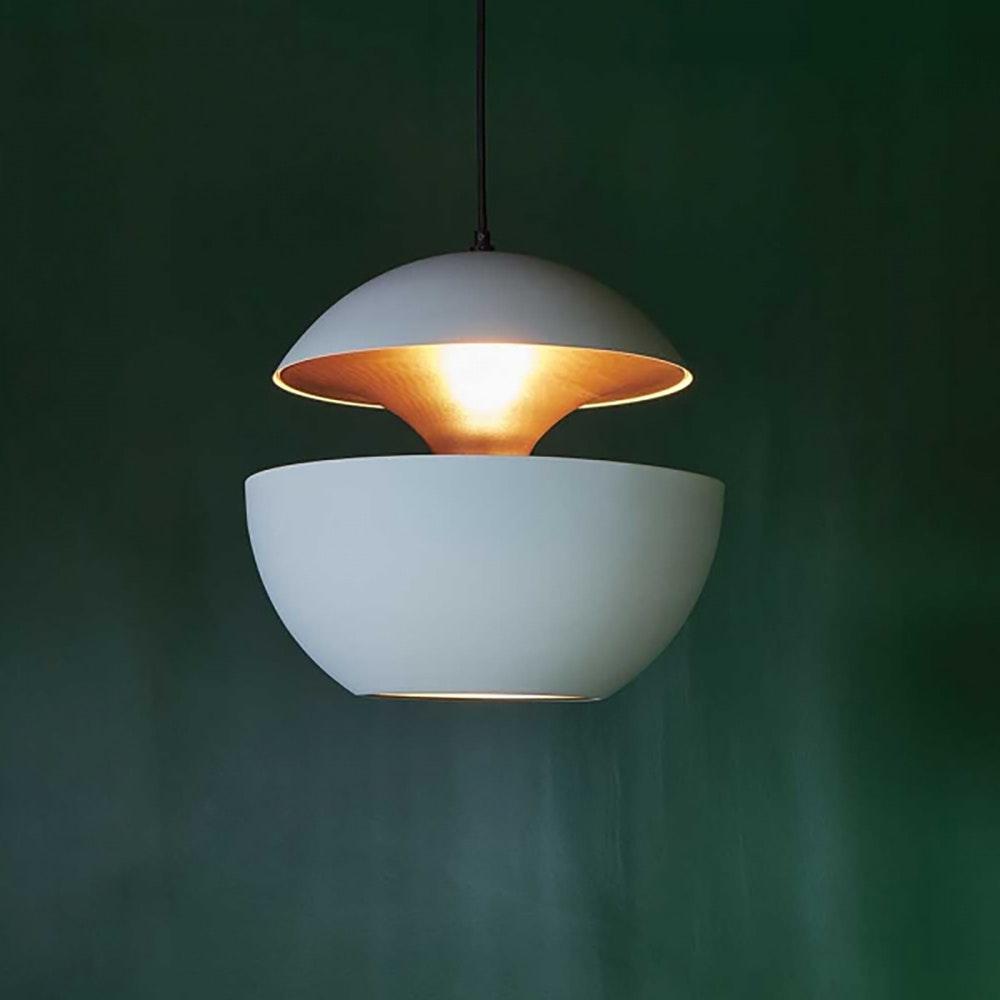 DCW Here Comes The Sun Ø 18cm LED-Pendelleuchte thumbnail 3