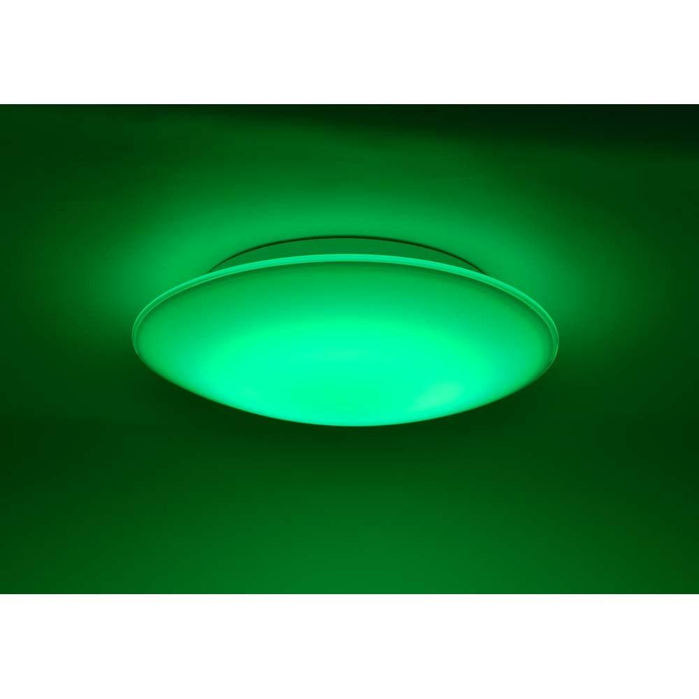 LED Deckenleuchte Q-Arktis RGB+CCT 7