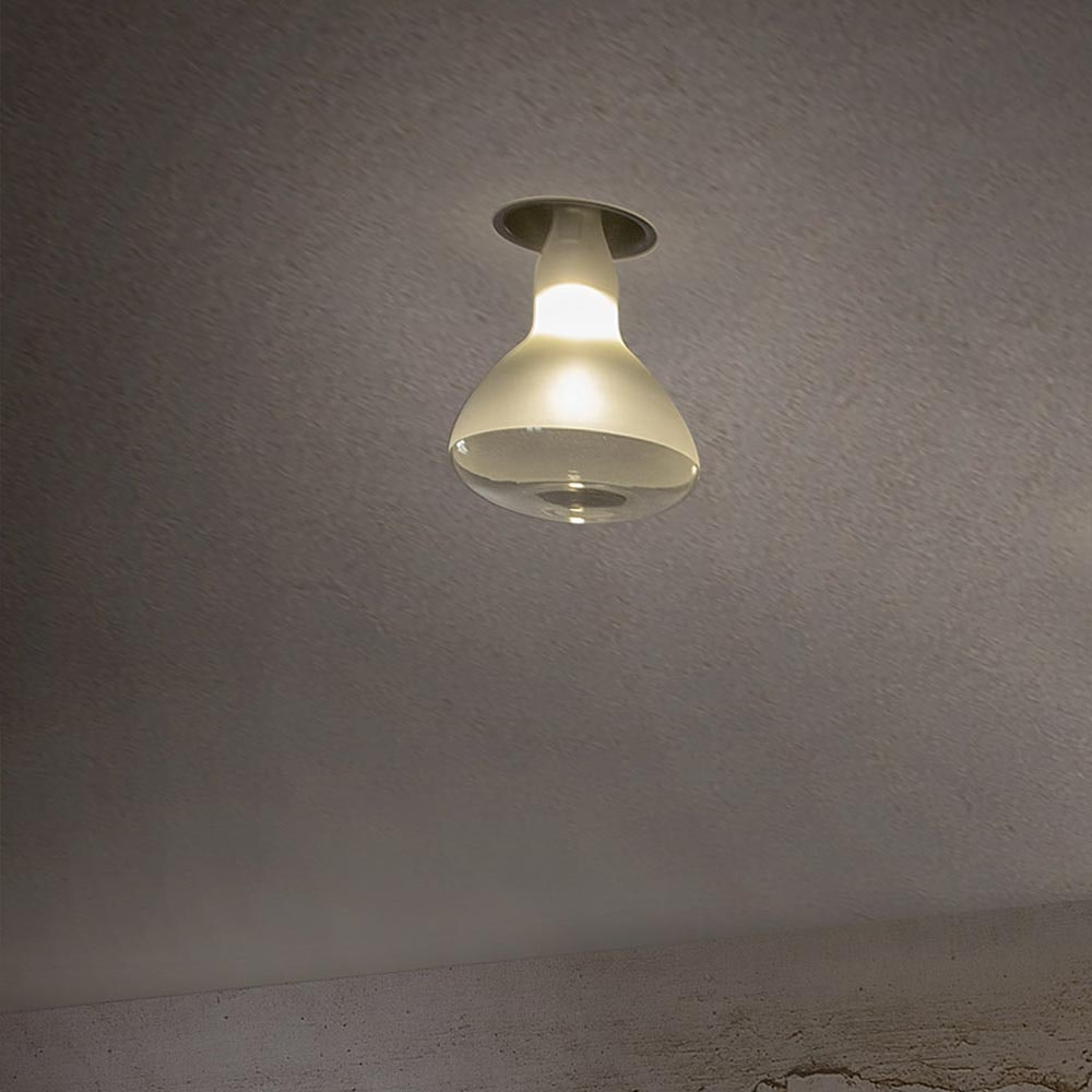 Karman LED-Einbauleuchte MakeUp 9