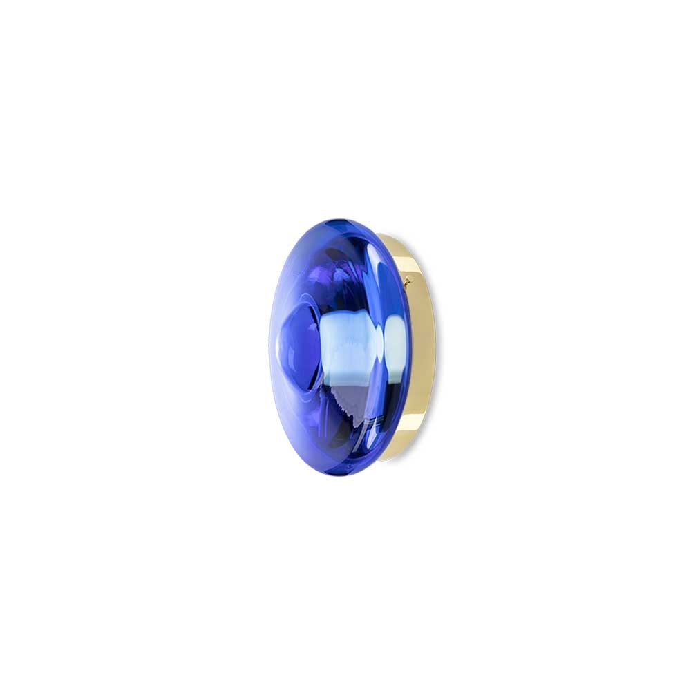 Bomma Orbital Glas-Wandlampe 7