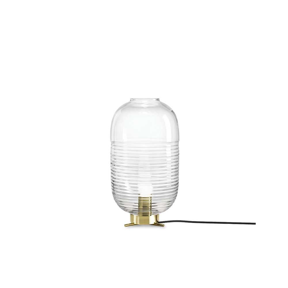 Bomma Glas-Tischlampe Lantern 5