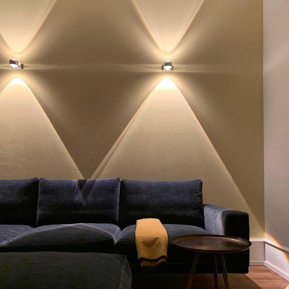 Wandlampe Wohnzimmer