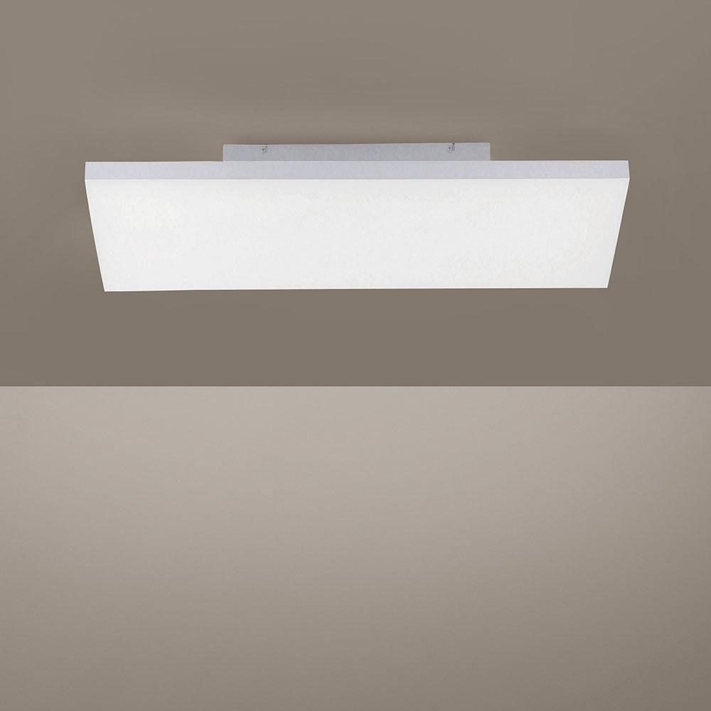 Q-Flat 2.0 rahmenloses LED Deckenpanel 60 x 30cm CCT + FB Weiß thumbnail 4