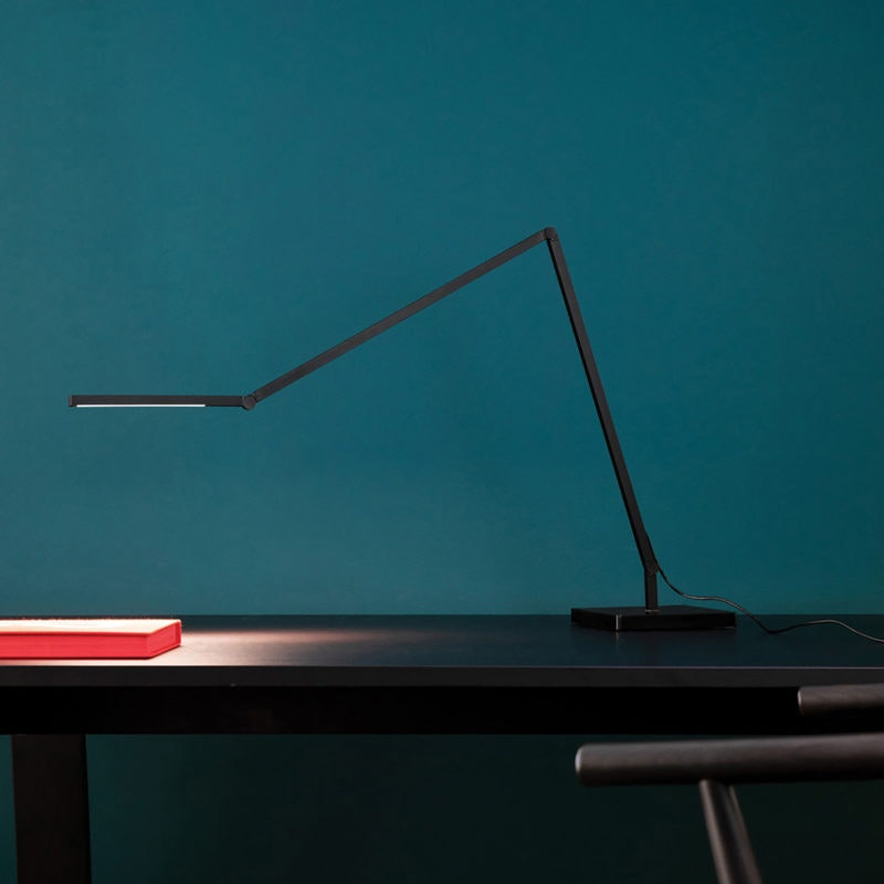 Nemo Untitled LED Tisch & Wandleuchte Linear (ohne Base) 2