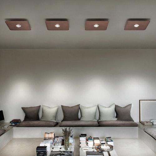 Studio Italia Design Frozen Small LED Deckenlampe thumbnail 5