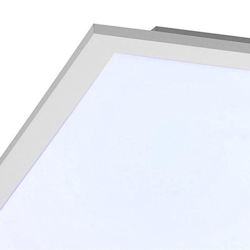 Q-Flat 120 x 30cm LED Deckenleuchte 2700 - 5000K Weiß 8