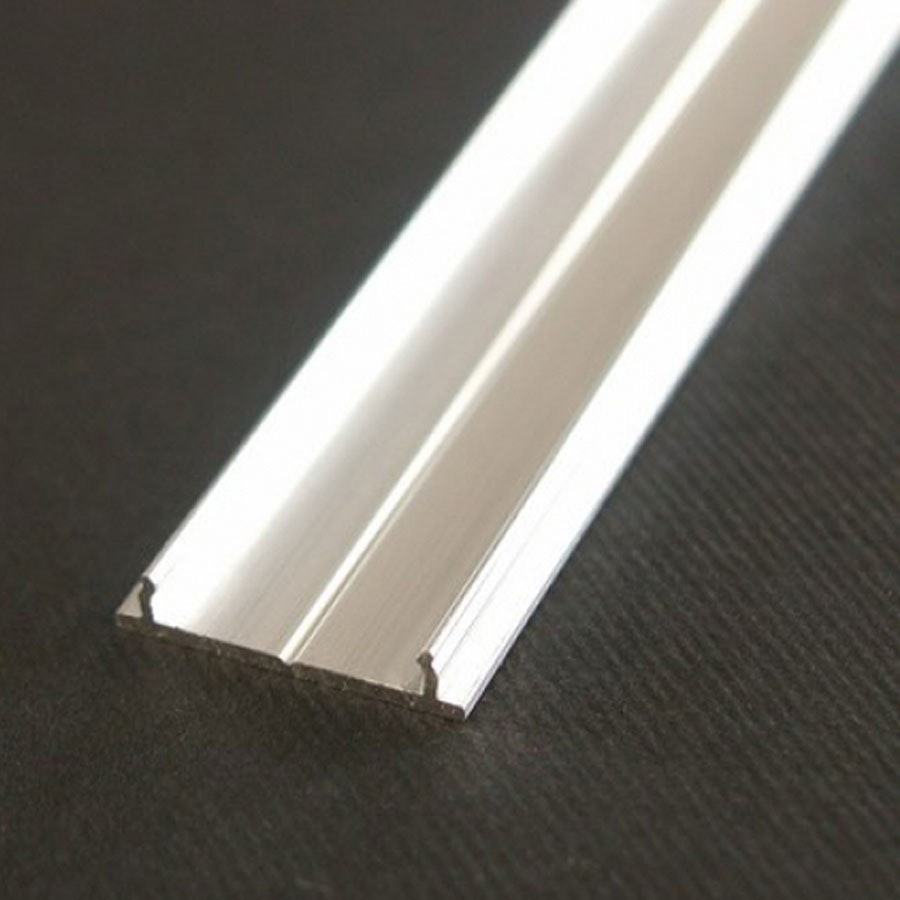 Kühlprofil 200cm Aluminium für LED-Strips 4