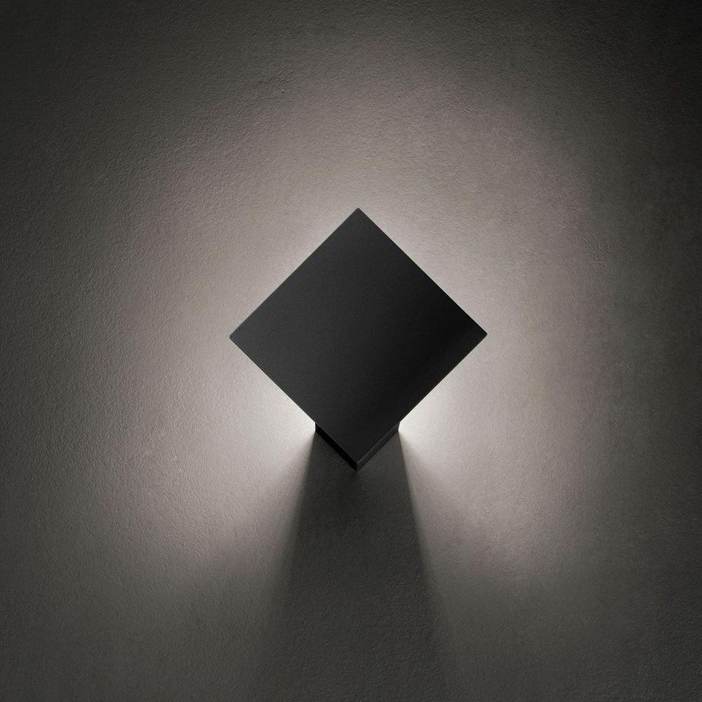 Lodes Puzzle eckig 18cm LED Wand- & Deckenleuchte thumbnail 3