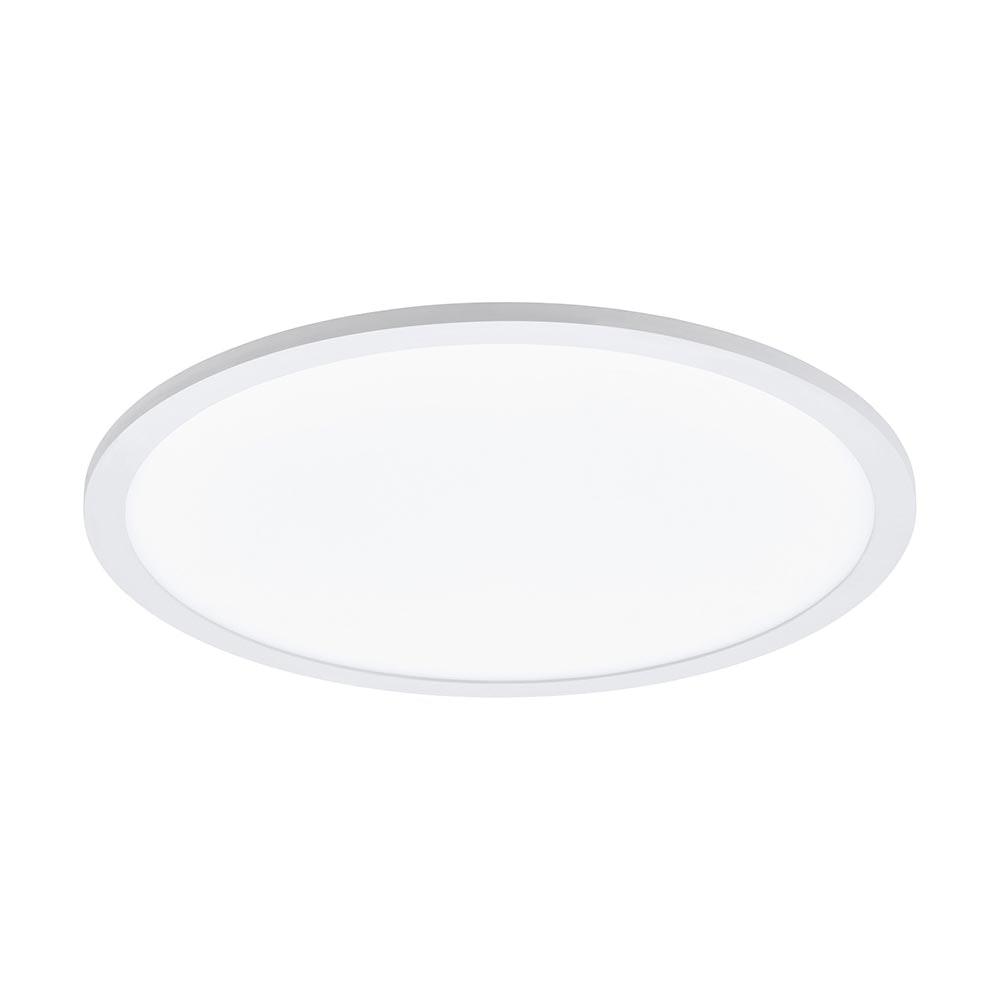 Connect LED-Panel Deckenleuchte Ø 45cm 2900lm RGB+CCT 2