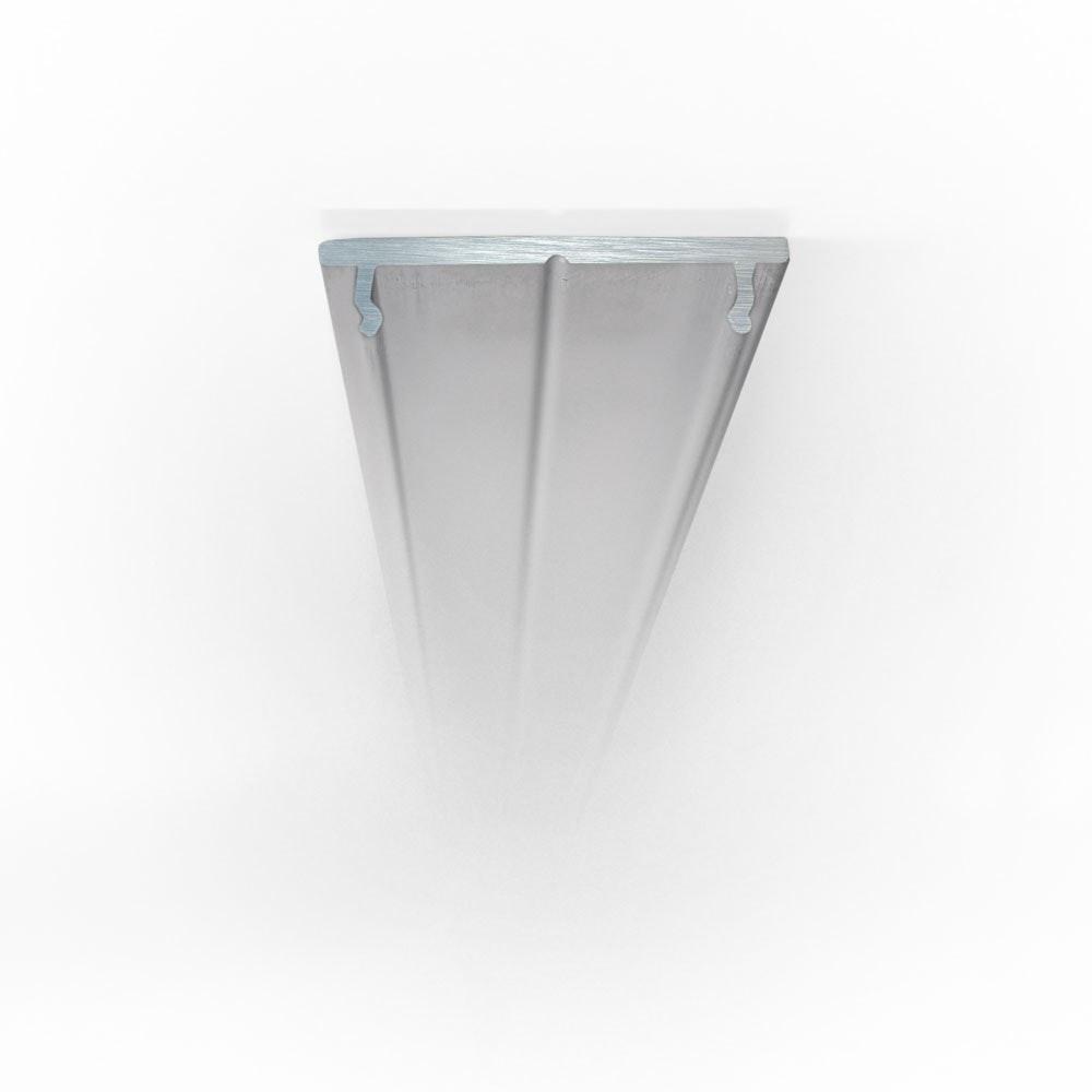 Kühlprofil 200cm Aluminium für LED-Strips 3