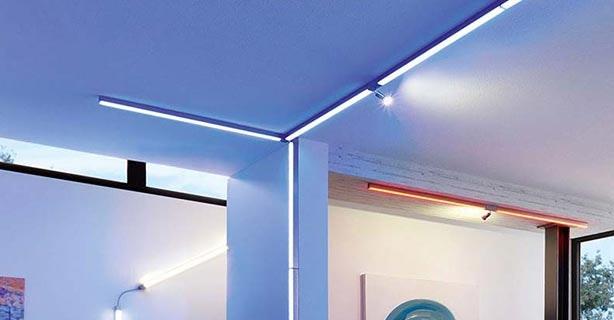 Q-LED Schienensystem