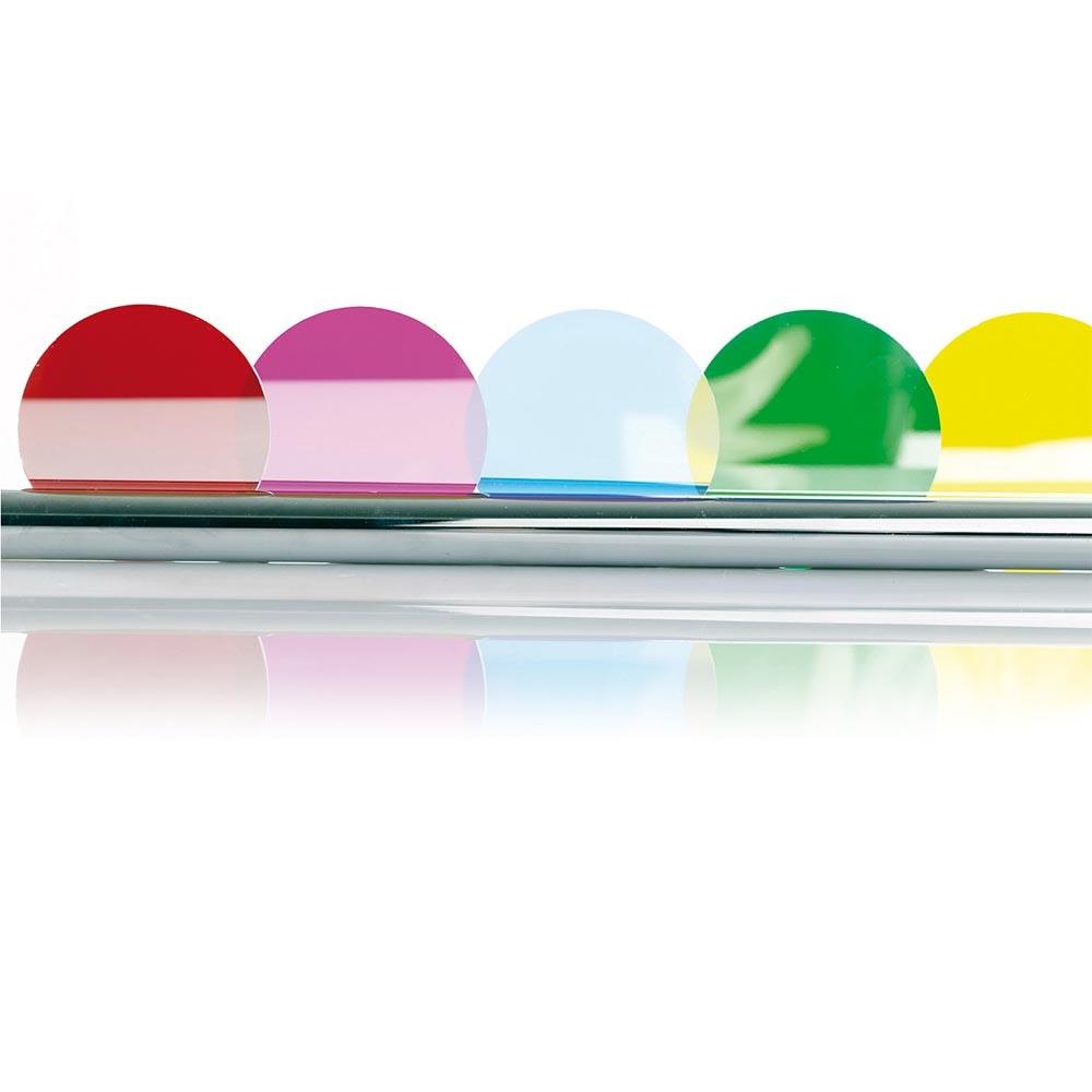 Top Light Farbfilter für Puk Meg Maxx