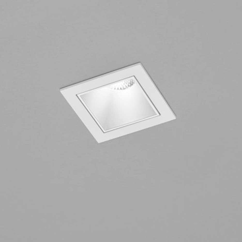 Helestra Mini LED Einbaustrahler PIC eckig 500lm 1
