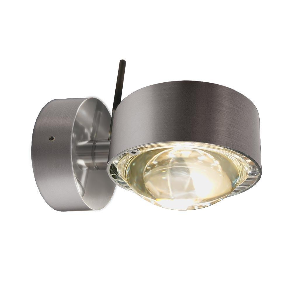 Top Light LED Wandlampe Puk Wall+ drehbar thumbnail 4