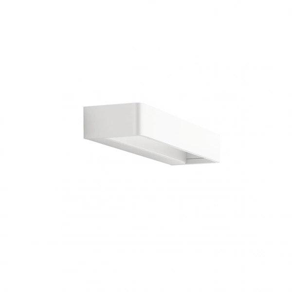 Linealight Metal W LED-Wandleuchte Small