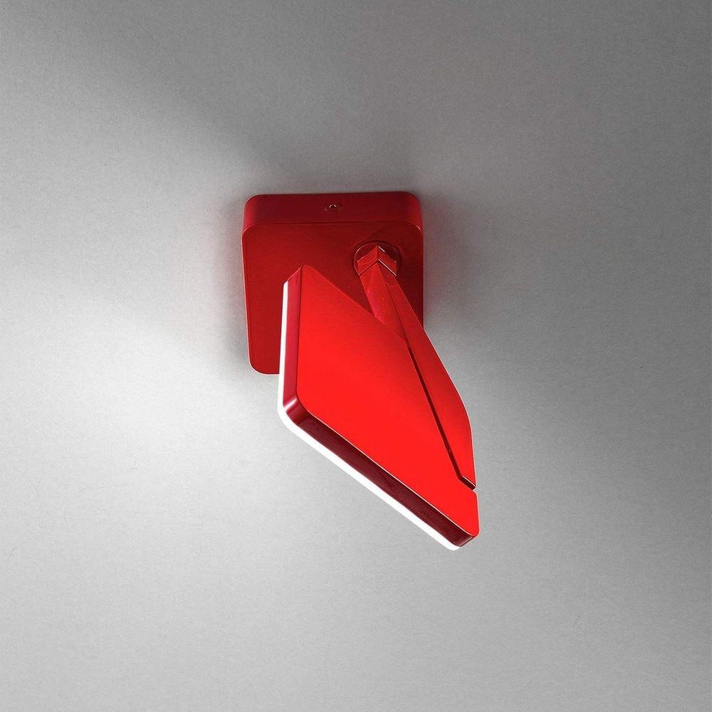Panzeri Jackie LED Wandstrahler verstellbar thumbnail 3