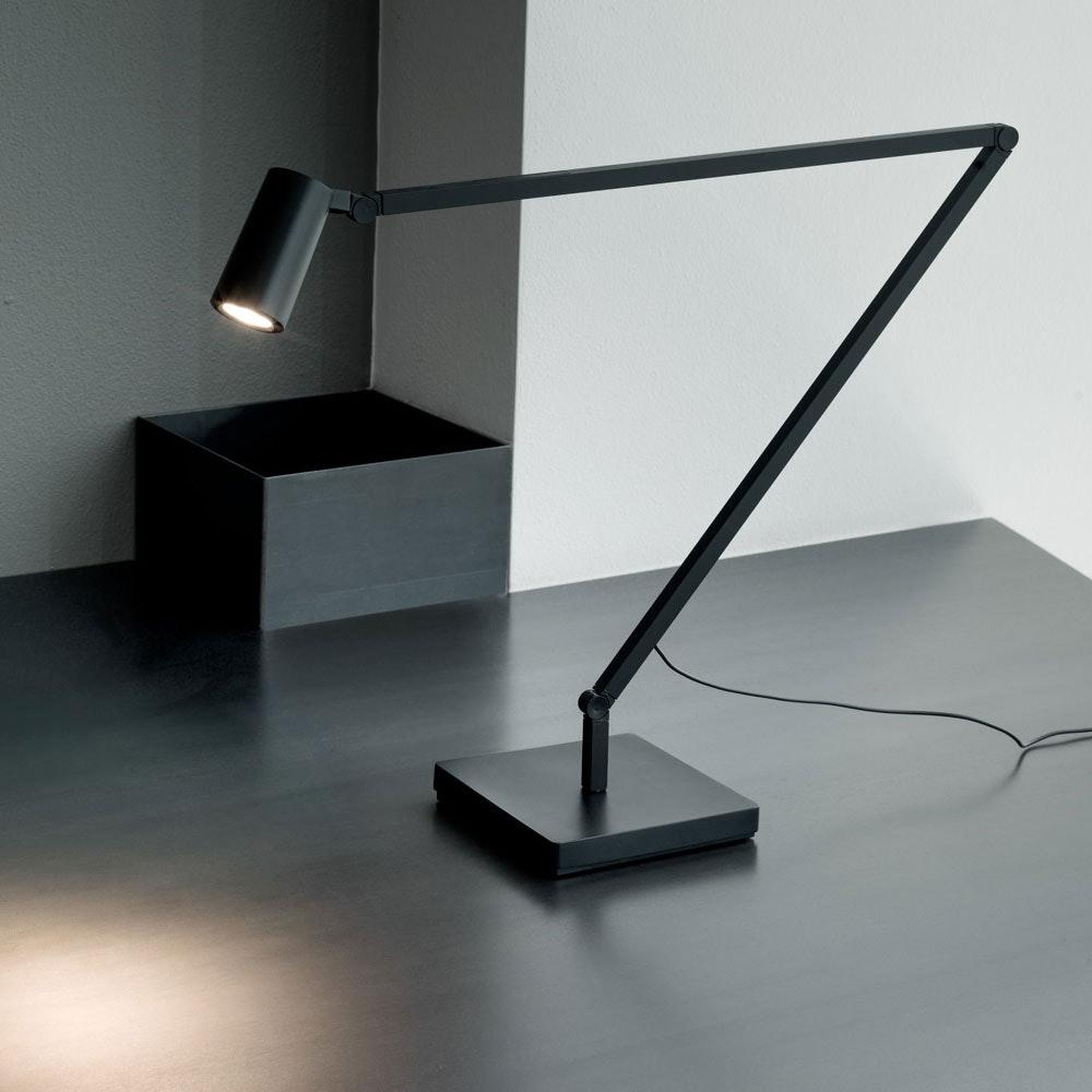 Nemo Untitled LED Tisch & Wandlampe Spot 1
