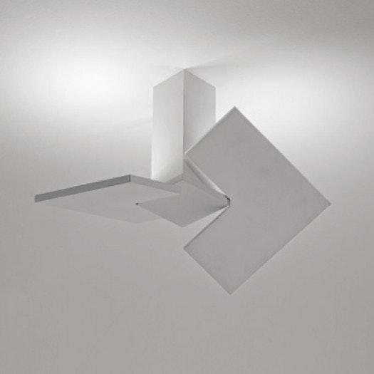 Studio Italia Design Puzzle Twist LED Deckenlampe 1
