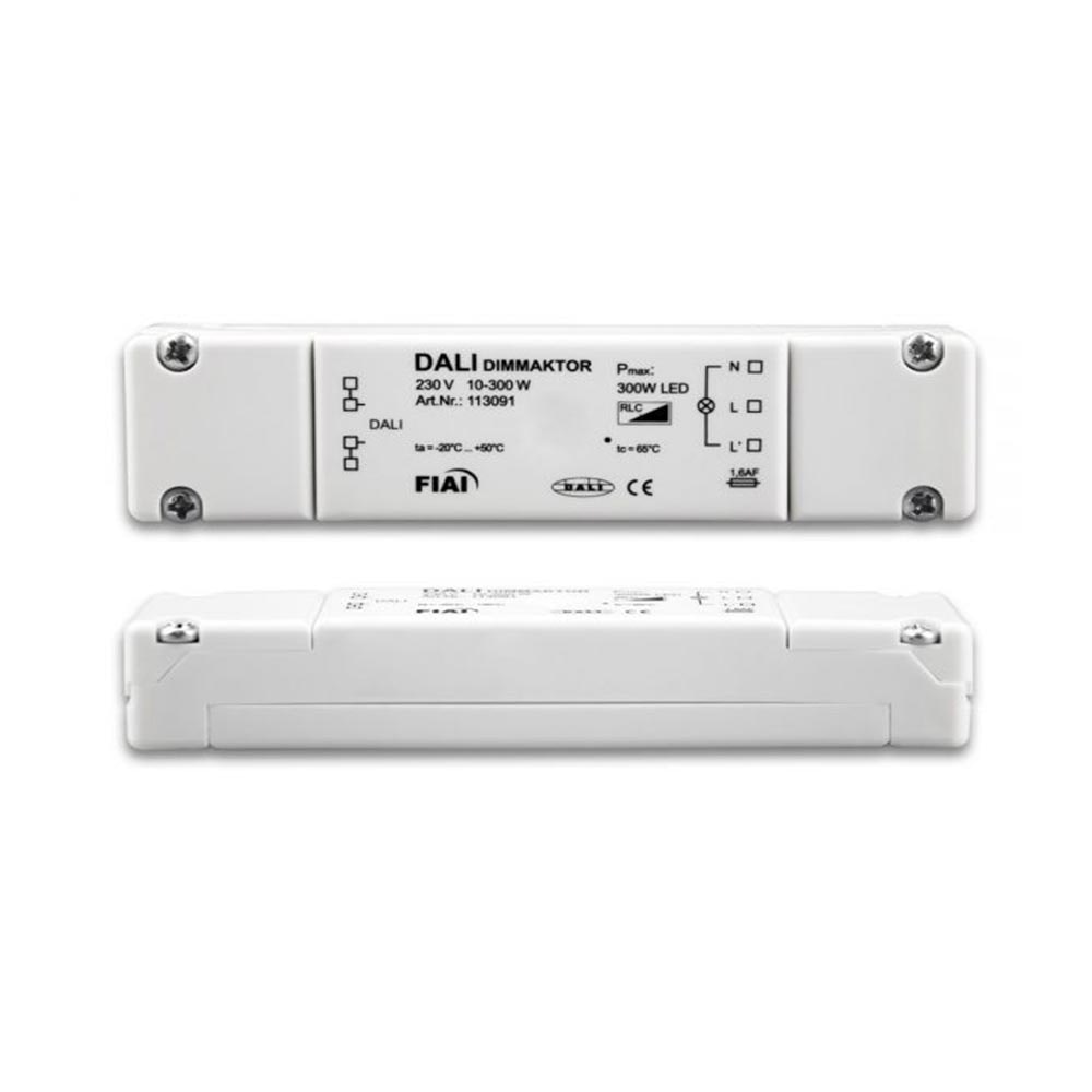 DALI-Universal-Dimmaktor 230V 10-300W