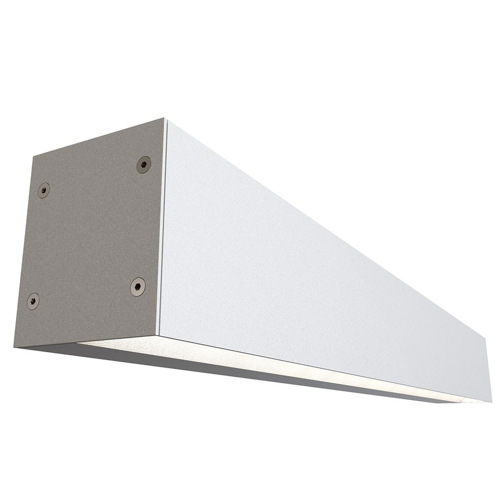 Design for the People IP S16 LED Wandleuchte 500 + 700lm Weiß 2