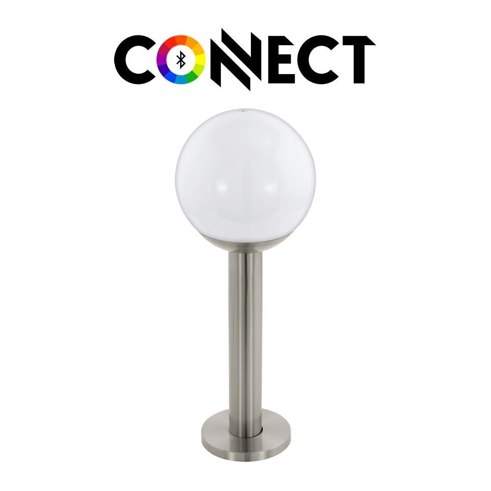 Connect LED Sockellampe 806lm IP44 Warmweiß 1