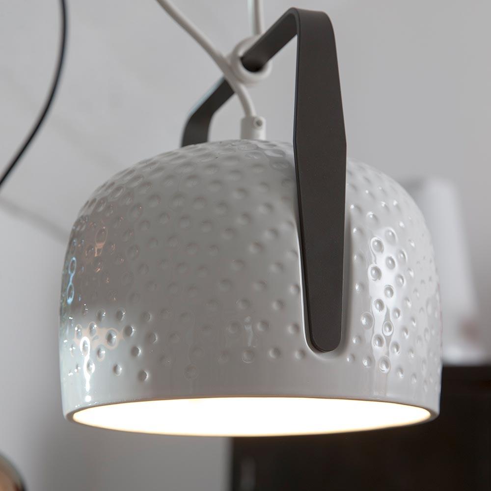 Karman Bag LED Hängeleuchte thumbnail 5