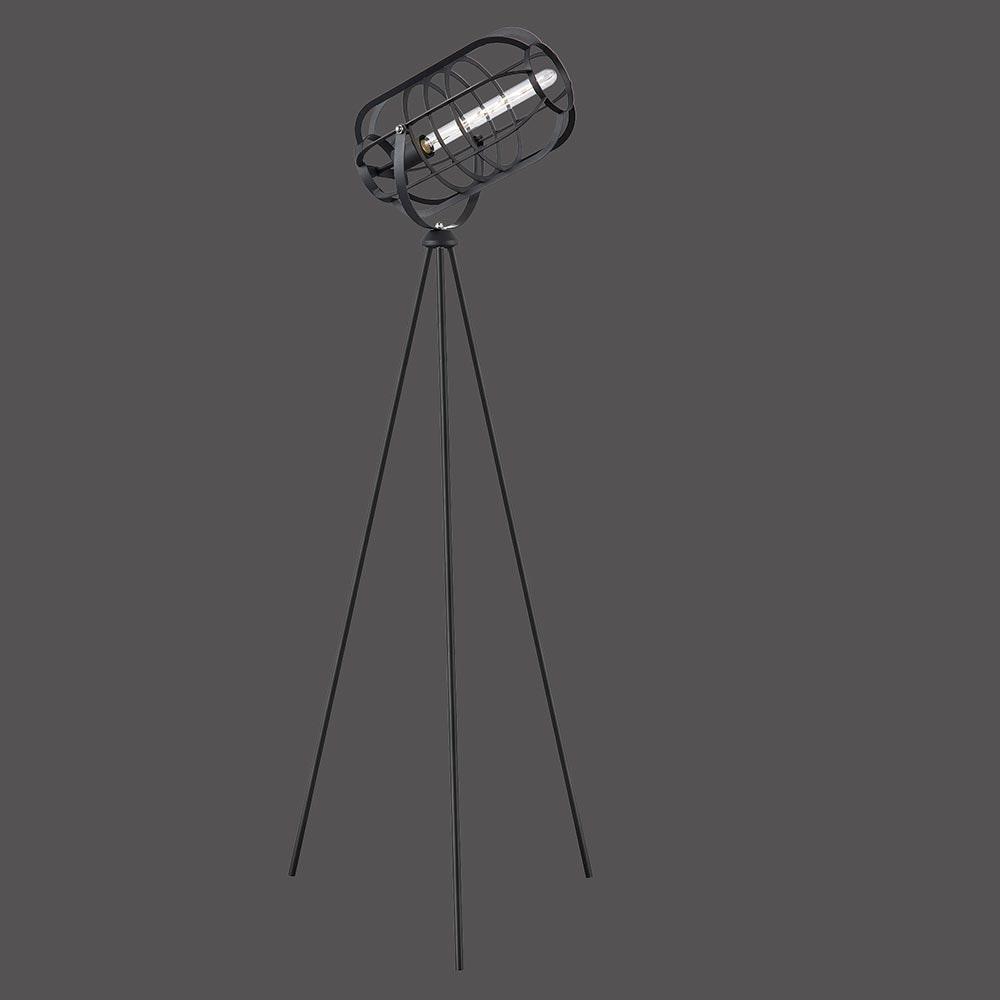 Stehleuchte Fabio 160cm Industrial-Stil 2