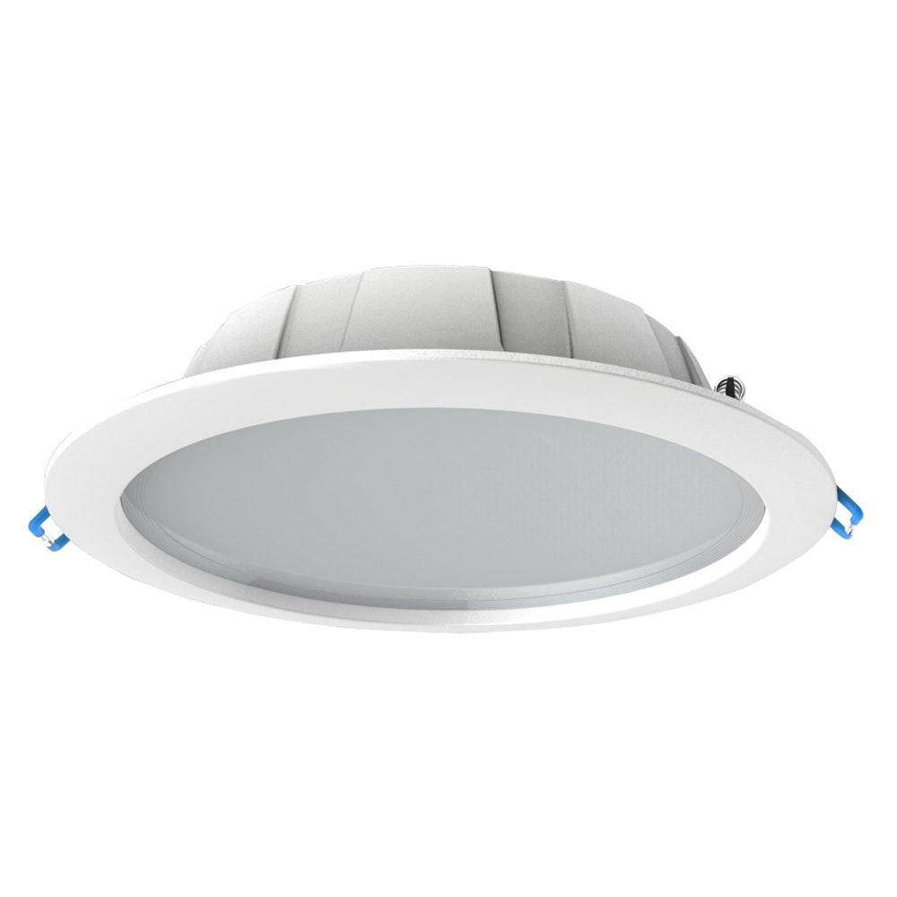 Mantra GracIosa LED-Einbaulampe 24cm 2