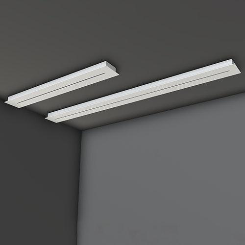 Lodes Zubehör Lights Track Short Lichtsystem Schiene 90cm 1