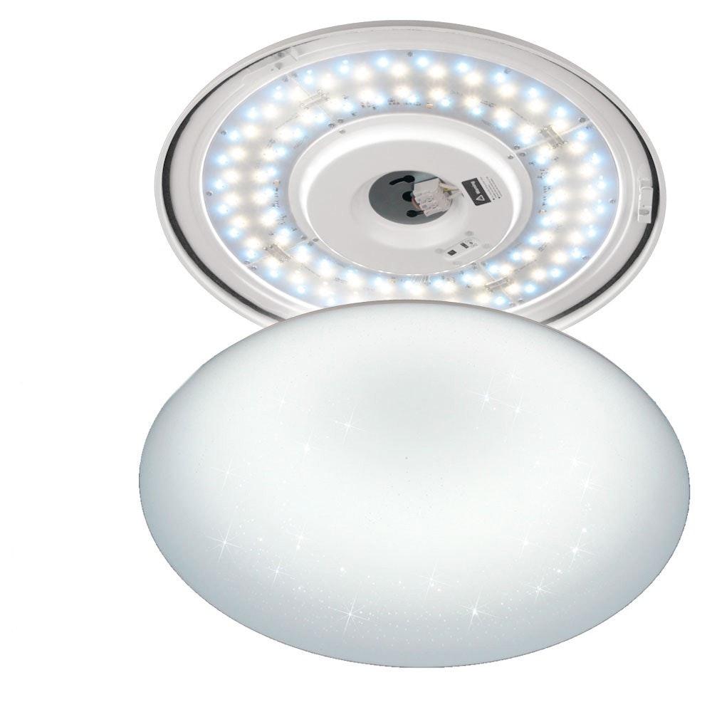 Sparkle LED-Deckenleuchte Ø 35cm Sternenhimmel thumbnail 6