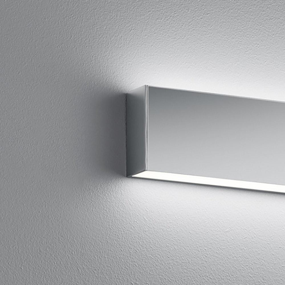 Helestra LED Wandlampe Vis IP44 Chrom 3
