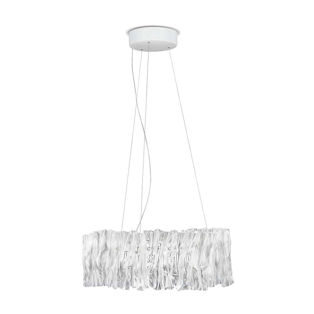 Slamp LED Hängelampe Accordeon Ø 57cm 10